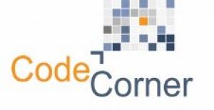 Code-Corner Logo