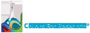Colors for Resrearch Logo