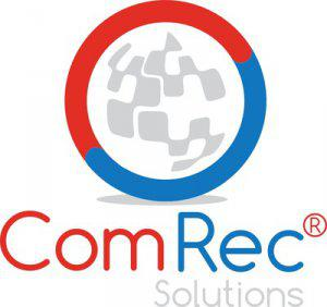 ComRec Solutions Logo