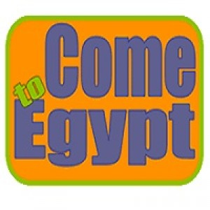 Come to Egypt Tours Logo