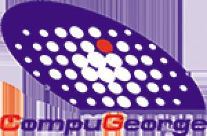 CompuGeorge Logo