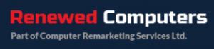 Computer Remarketing Services Logo