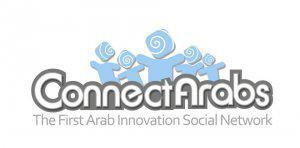 Connectarabs Logo