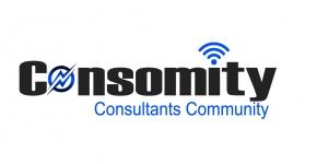 Consomity Logo