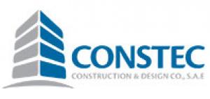 Construction & Design Co. SAE Logo