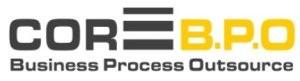 Core B.P.O Logo
