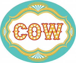 Cow Gifts Logo