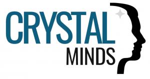 Crystal Minds Logo