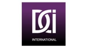 DCI International Logo
