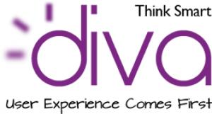 DIVA LAB Logo