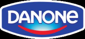 Danone Dairy Logo