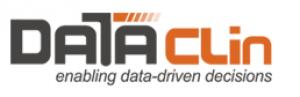 DataClin Logo