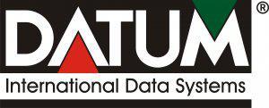 Datum International Data Systems Logo