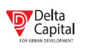 Delta Capital for Urban Development Logo