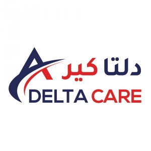 Delta care - دلتاكير Logo