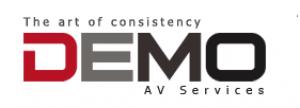 Demo AV Logo