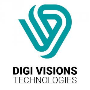 Digi Visions Logo