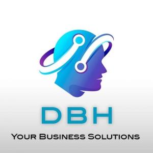 Digital Business Hub Logo