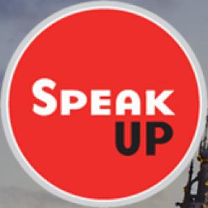 Speakup Logo