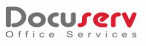 Docuserv Logo