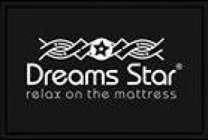 Dreams Star Logo