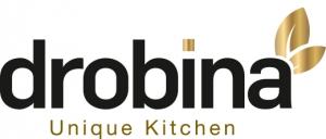 Drobina Stores Logo