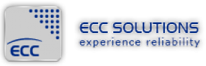 ECC Solutions Logo