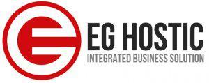 EGHostic Logo