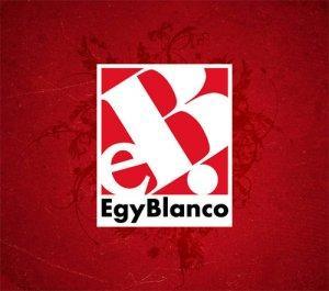 EGYBLANCO - Designers and Developers Logo