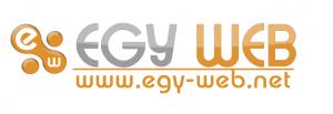 EGYWEB Logo