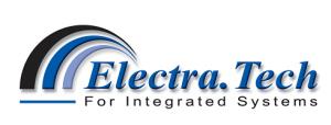 ELECTRA.TECH Logo