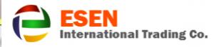 ESEN international (Egypt)S.A.E company Logo