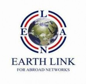 Earth Link for Abroad Networks Logo
