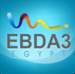 Ebda3 for internet Services Logo