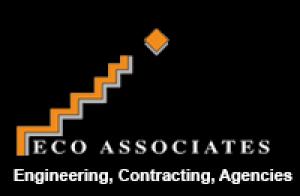 Eco associates Logo