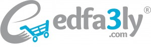Edfa3ly Logo