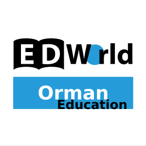 Jobs and Careers at ED World - Orman Education Egypt