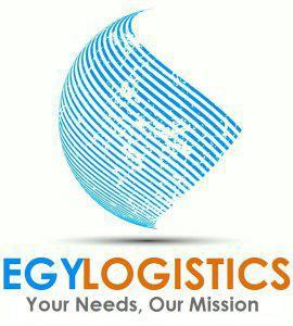 Egylogistics Logo