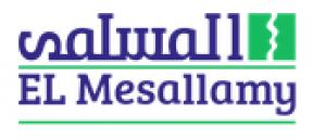 Egypt Automotive (El Mesallamy) Logo