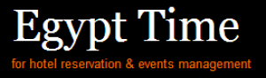 Egypt Time Co. Logo