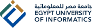 Egypt University of Informatics (EUI) Logo