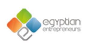 Egyptian Enterpruners Community  Logo