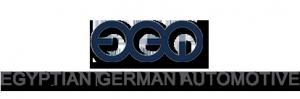 Egyptian German Automotive Logo