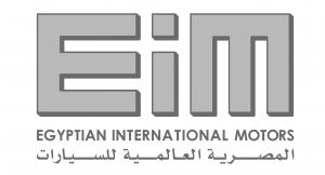 Egyptian International Motors Logo