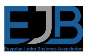 Egyptian Junior Business Association  Logo