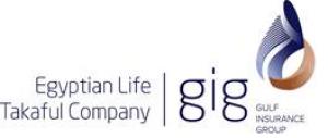 Egyptian Takaful Life Insurance Logo