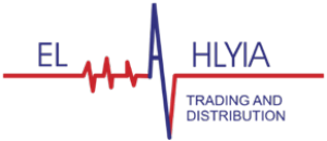 El Ahlyia Trading and Distribution Logo
