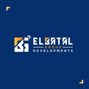 El Batal Co. Logo