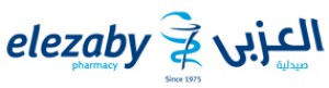 El Ezaby Pharmacy Logo