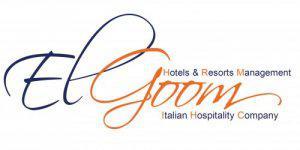 El Goom Italian Hospitality Management ( One of Misr Italia Group Logo